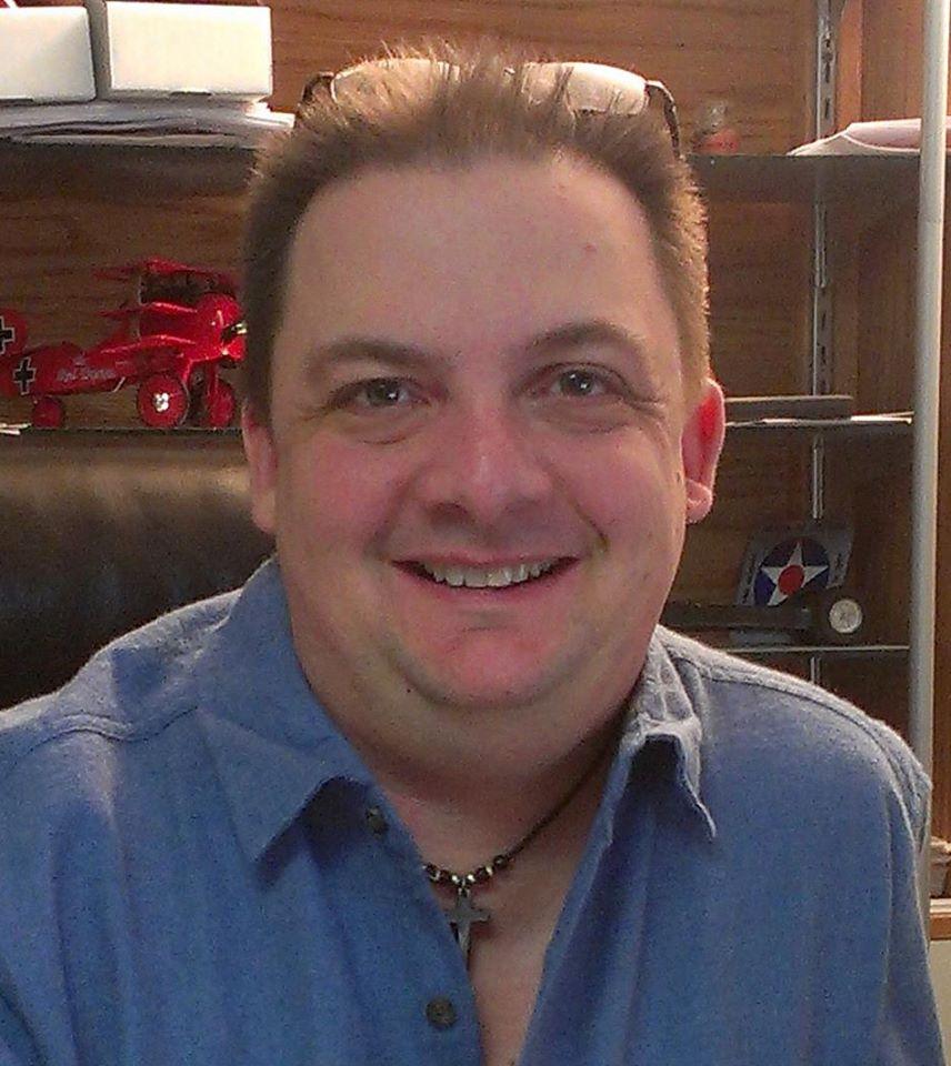 Steve Stohr